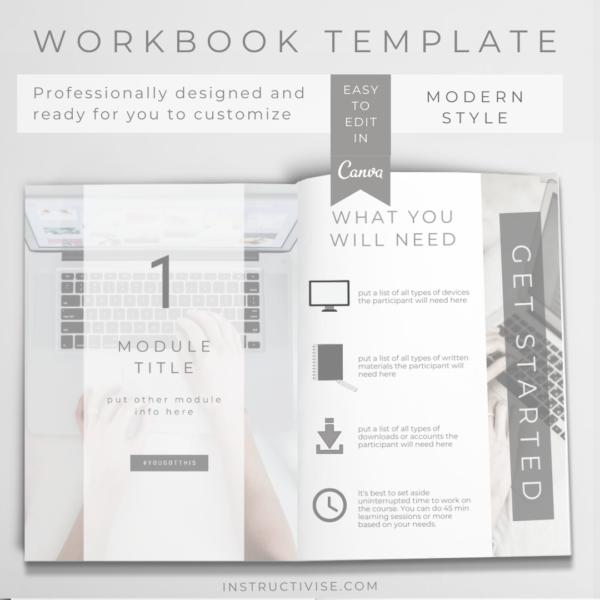 workbook template