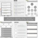 course workbook template